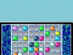 Amazing jewels sudoku - the crazy sudoku puzzle 1.0 Screenshot