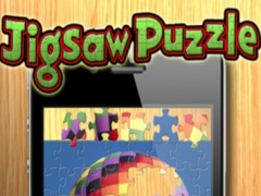 Amazing Jigsaw Crazy Games 1.0 Screenshot