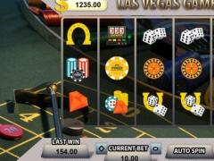 Amazing Las Vegas Palace Of Nevada - Spin To Win Big 1.0 Screenshot