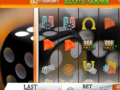 Amazing Las Vegas Winner Slots - Wild Casino Slot Machines 2.6 Screenshot