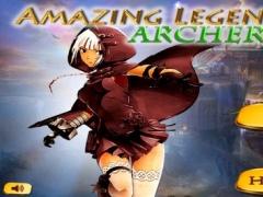Amazing Legendary Archer - Shoot To Win 3.5.1 Screenshot