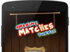Amazing Matches Puzzle 1.9 Screenshot