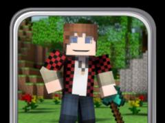 Amazing Minecraft Wallpapers 1.0.2 Screenshot