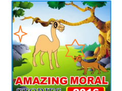 amazing stories with morals