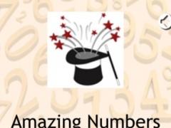 Amazing Numbers 2.01 Screenshot