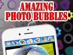 Amazing Photo Bubbles 2.1 Screenshot