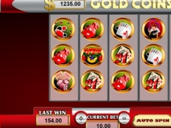 Amazing Reel Star Golden City - Coin Pusher 1.0 Screenshot