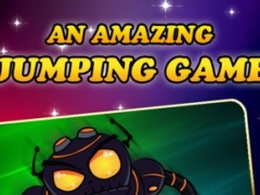 Amazing Rusty Robot Jump Free 1.2 Screenshot