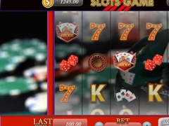 Amazing Scatter Amazing Betline - Free Pocket Slots Machines 3.0 Screenshot