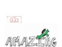 Amazing Sketch Plane - An Impossible Doodle Flight! 1.0 Screenshot
