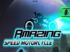 Amazing Speed Motorcycle - Mega Speed Motorcycle 3.5.1 Screenshot