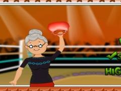 Amazing Super Grandma - Awesome Fighting Game for Kids 1.0 Screenshot