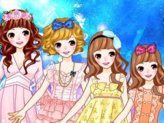 Amazing Sweet - Girls Make-up Party Salon, Free Funny Games 1.0.6 Screenshot