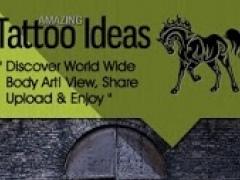 Amazing Tattoo Ideas 7.4 Screenshot