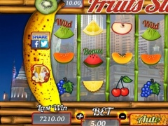 Amazing Tropical Dubai Classic Slots 1.0 Screenshot