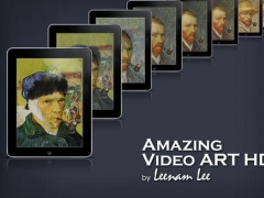 Amazing Video ART HD by Leenam Lee, Lite 1.1 Screenshot