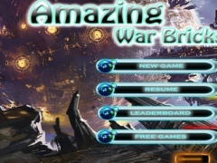 Amazing War Bricks Pro - Ball Blast Game 3.5.1 Screenshot