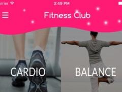 Amazing workout plans 1.0 Screenshot