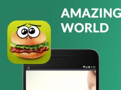 Amazing World Camera 1.0 Screenshot
