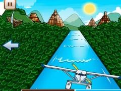 Amazon Airplane Landing 1.0 Screenshot