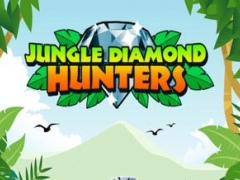 Amazon Jungle Diamond Hunters 1.0 Screenshot