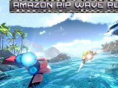 Amazon Rip Wave Tidal Rush 1.0 Screenshot