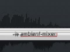 Ambient Mixer 1.1 Screenshot