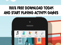 Ambulance Emergency Games Kids 3 Screenshot