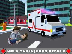 Ambulance Simulator 2017 1.2 Screenshot