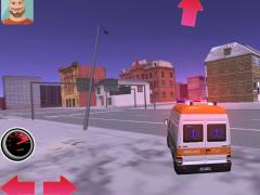 Ambulance Simulator  Screenshot