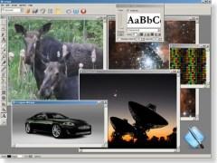 AMC e-Paint 8.0a Screenshot