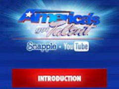 America's Got Talent Audition 2.0.1 Screenshot