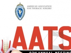 American Association for Thoracic Surgery 2012 HD 2.2 Screenshot