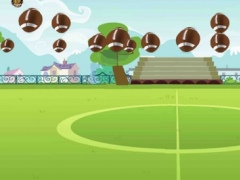 American Football Pro:Easy to play yet hard give 1.0 Screenshot