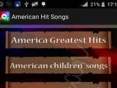 American Hit Songs 1.2 Screenshot