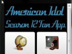 American Idol Season 12 2.5 Screenshot