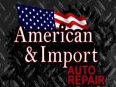 American & Import Auto Repair 1.0 Screenshot