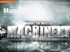 American Manufacturing 1.8 Screenshot