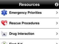 American Medical Aid 1.6 Screenshot