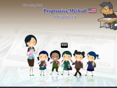 American Progressive Method 1.1 Screenshot