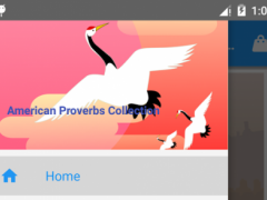 American Proverbs Collection 1.0.1 Screenshot
