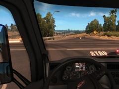 AMERICAN REAL TRUCK SIMULATOR 1.0 Screenshot