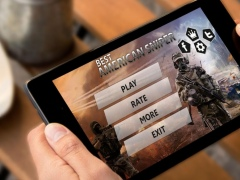 American Sniper 3D 1.2 Screenshot