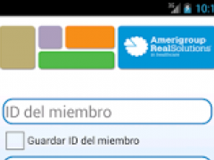 Amerigroup Mobile  Screenshot