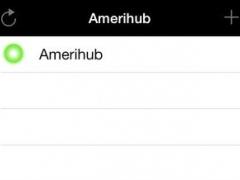 Amerihub Uptime 3.1 Screenshot