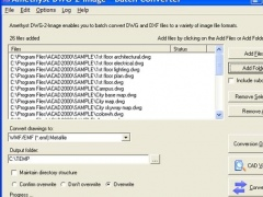 Amethyst DWG-2-Image 2 Screenshot