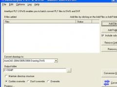 Amethyst PLT-2-DWG 2 Screenshot