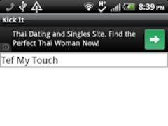 Amharic SMS 10.0.0 Screenshot