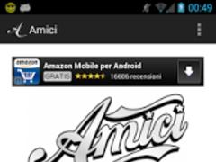 Amici Free 3.5 Screenshot
