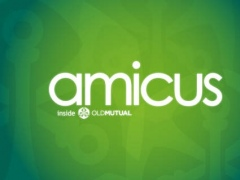 Amicus | Inside Old Mutual 2.0 Screenshot